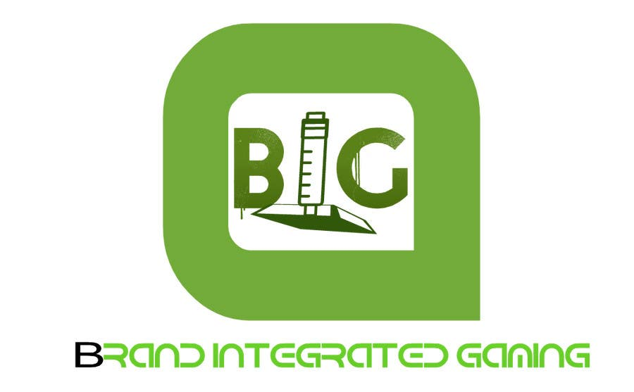 #4 for Design a Logo for a New Gaming Company by IAN255