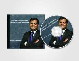 Nro 1 kilpailuun Design CD COVER käyttäjältä saleh700