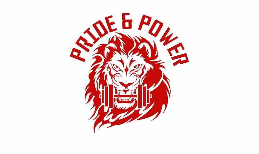 Contest Entry #                                        7                                      for                                         Design A Logo Gym Clothing Line