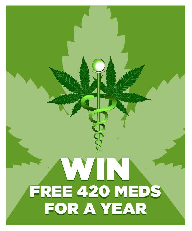 #13 for Design a Banner for Medical Marijuana website by Surafreelancer