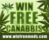 Contest Entry #29 for Design a Banner for Medical Marijuana website