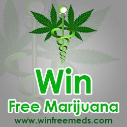 #3 for Design a Banner for Medical Marijuana website by Anastasiya666