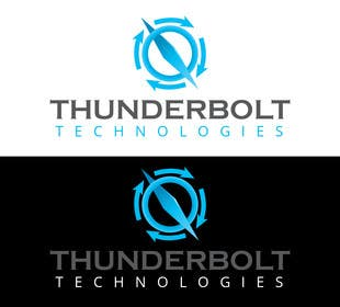 Graphic Design Contest Entry #34 for Build a LOGO & 4 banners for an IT Company