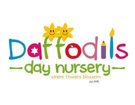 #199 para Design a Logo for Nursery por Marylou2014