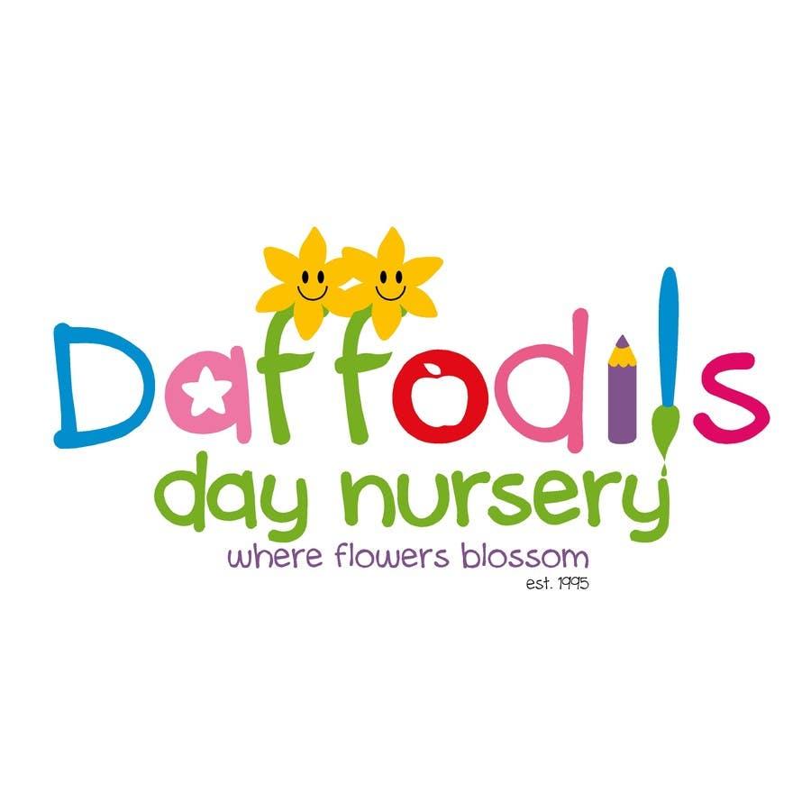 Inscrição nº 209 do Concurso para Design a Logo for Nursery