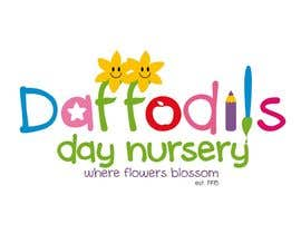 #209 para Design a Logo for Nursery por Marylou2014