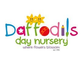 #214 para Design a Logo for Nursery por Marylou2014