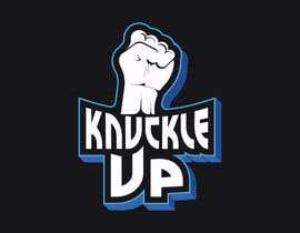 Nro 19 kilpailuun Knuckle Up Training Needs a new logo!! käyttäjältä ArchangelStudio