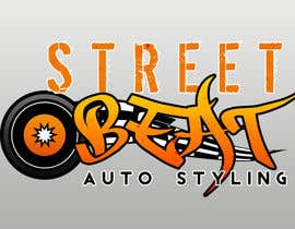 nº 15 pour Design a Logo for Street Beat par britdaw