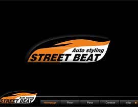 #20 para Design a Logo for Street Beat por Orlowskiy