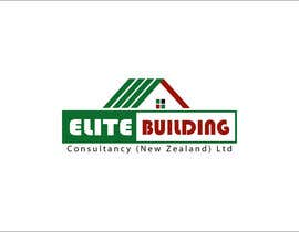 #148 for logo for Elite Building Consultancy (NZ) Ltd by monjumia1978
