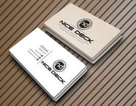 Nro 64 kilpailuun Business Card Design käyttäjältä fariatanni