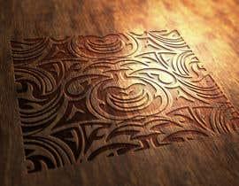 Nro 9 kilpailuun Graphic Design for Laser Engraving käyttäjältä Naumovski