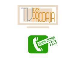 Nro 16 kilpailuun Design a Logo käyttäjältä tranda019