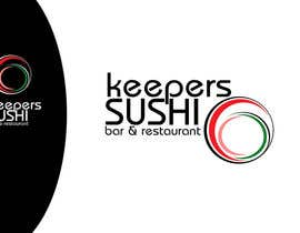 nº 50 pour Design a Logo for Japanese Restaurant par rogeliobello