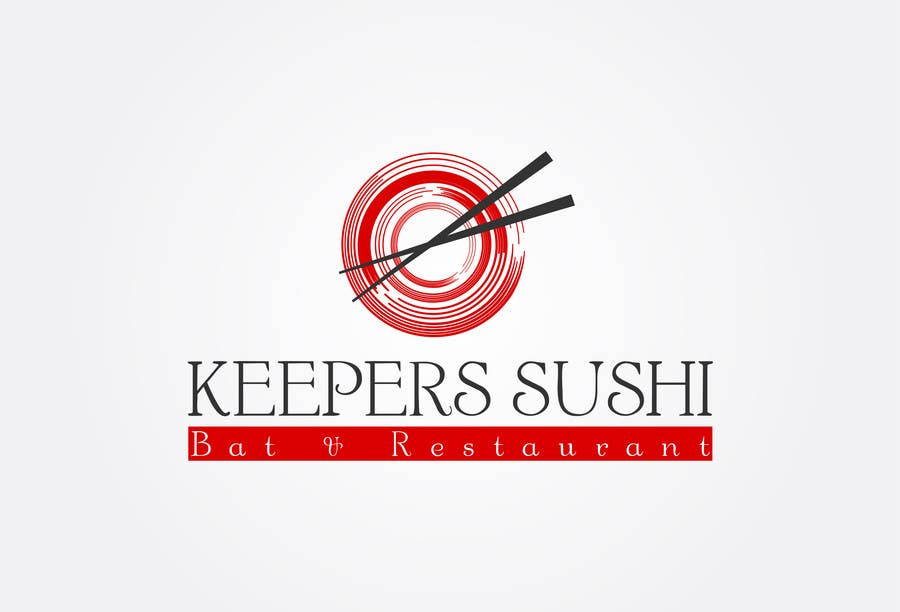 Contest Entry #128 for Design a Logo for Japanese Restaurant