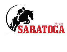 #40 for Design a Logo for Saratoga Tracksider af devlopemen