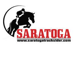 #128 for Design a Logo for Saratoga Tracksider af devlopemen