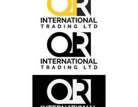 Nro 24 kilpailuun Design a Logo ::QR International käyttäjältä Jobuza