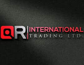 Nro 16 kilpailuun Design a Logo ::QR International käyttäjältä SajibAM