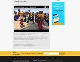 chandradip123 tarafından Re-Launch of Webpage için no 3