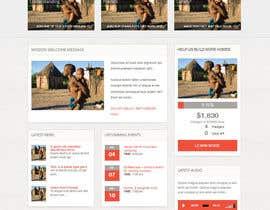 joosuedi tarafından Re-Launch of Webpage için no 5
