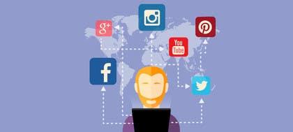 gmorya tarafından Design a Banner for our Social Media Business için no 25