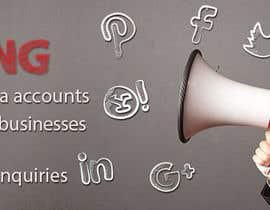 jassna tarafından Design a Banner for our Social Media Business için no 24