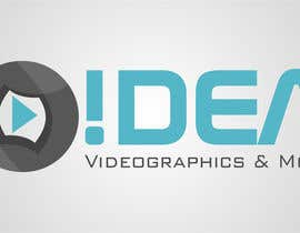 #21 para Design a Logo for IDEA por kropekk