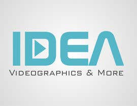 #25 para Design a Logo for IDEA por kropekk