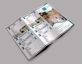 Nro 29 kilpailuun Design a Brochure for a Rental Company käyttäjältä stylishwork