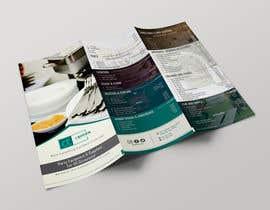 Nro 11 kilpailuun Design a Brochure for a Rental Company käyttäjältä arslanizaya