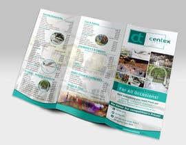 Nro 20 kilpailuun Design a Brochure for a Rental Company käyttäjältä mmpi