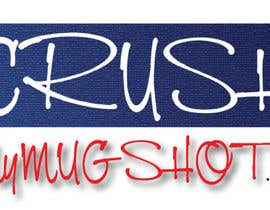David22Designs tarafından Design a Logo for Crush My Mugshot için no 36
