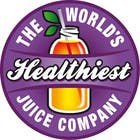 Contest Entry #7 for Design a Logo for Juice Company
