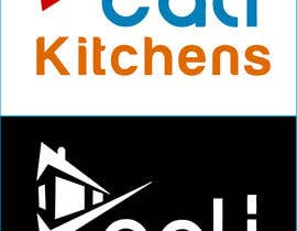 #7 for Design a Logo for Kitchen Cabinet company af rgbmamun