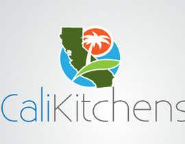 #16 for Design a Logo for Kitchen Cabinet company af cjjuk