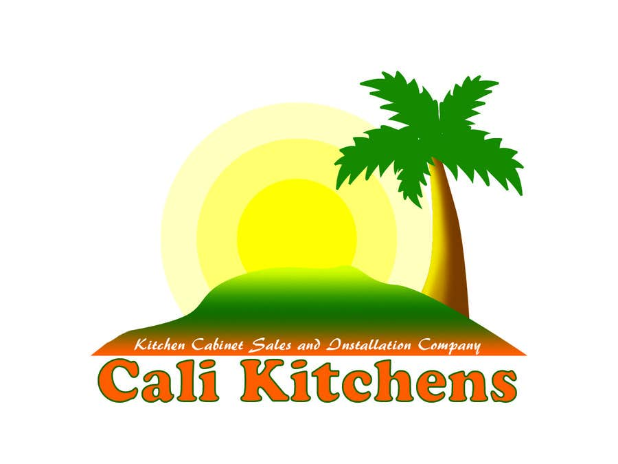 #15 for Design a Logo for Kitchen Cabinet company by christyental