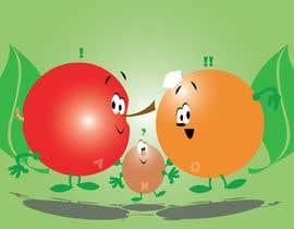 #63 for Design a Logo for A Fruit Business af stanbaker