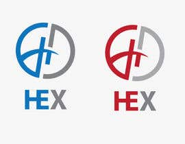 nº 84 pour Design a Logo for HEX par filipzivk