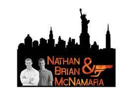 fabriciarj tarafından 007 James Bond New York Logo için no 28
