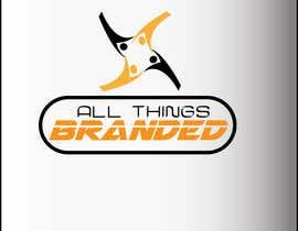 Nro 52 kilpailuun Design a Logo - All things branded käyttäjältä TrezaCh2010