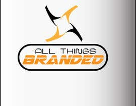 Nro 57 kilpailuun Design a Logo - All things branded käyttäjältä TrezaCh2010