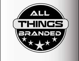 Nro 59 kilpailuun Design a Logo - All things branded käyttäjältä TrezaCh2010