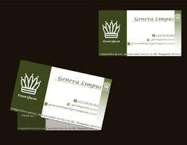 #31 cho Design some Business Cards for Green Queen bởi TheDesignA