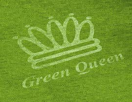 #42 cho Design some Business Cards for Green Queen bởi saeidas