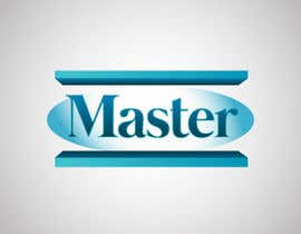 #32 cho Design a Logo for Master- protect the windows from sun and shining well the car. bởi rumpelexpert