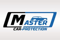 #38 for Design a Logo for Master- protect the windows from sun and shining well the car. by Thegodfather1