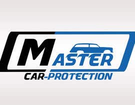 nº 38 pour Design a Logo for Master- protect the windows from sun and shining well the car. par Thegodfather1