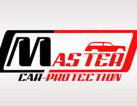 #39 cho Design a Logo for Master- protect the windows from sun and shining well the car. bởi Thegodfather1